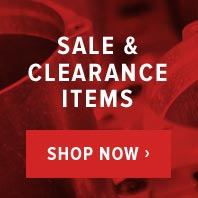 Sale & Clearance Items - Shop Now