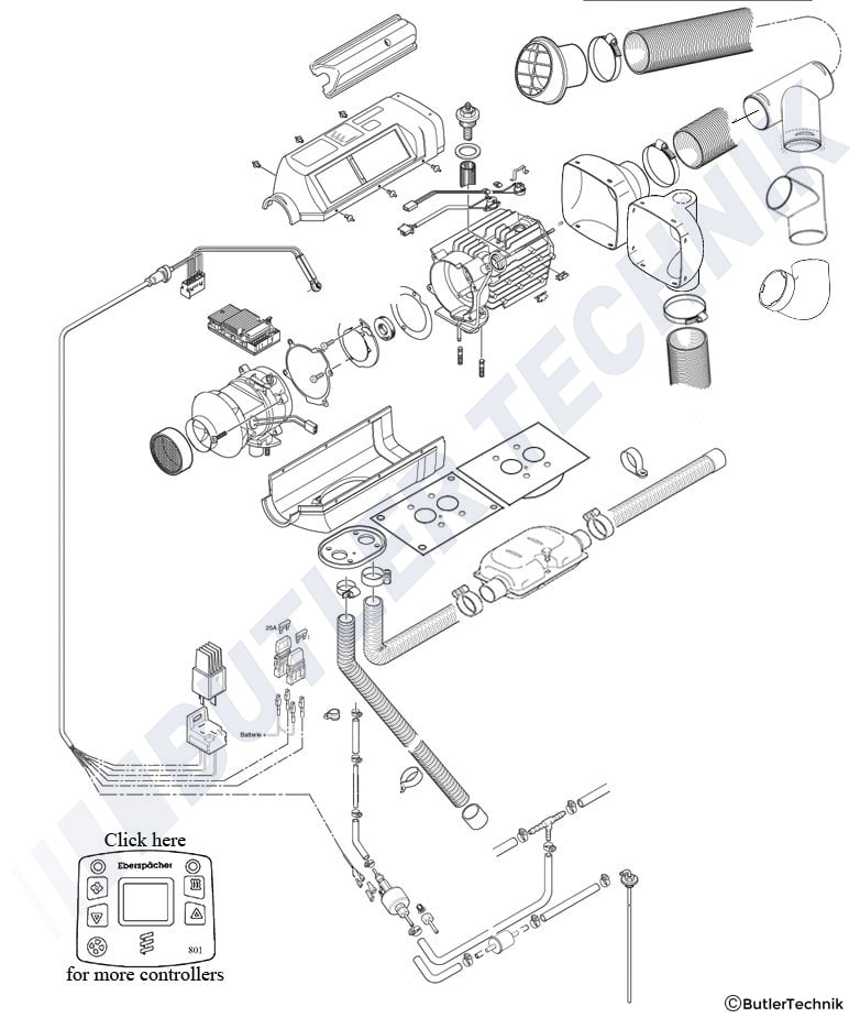 1467019084 72080000 eberspacher d1lc compact d1lcc air heater butlertechnik eberspacher d1l wiring diagram at alyssarenee.co