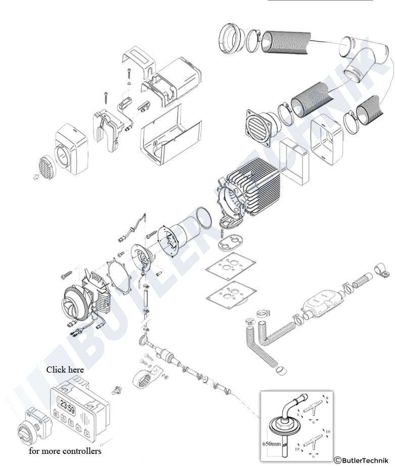 perkins diesel electrical diagram