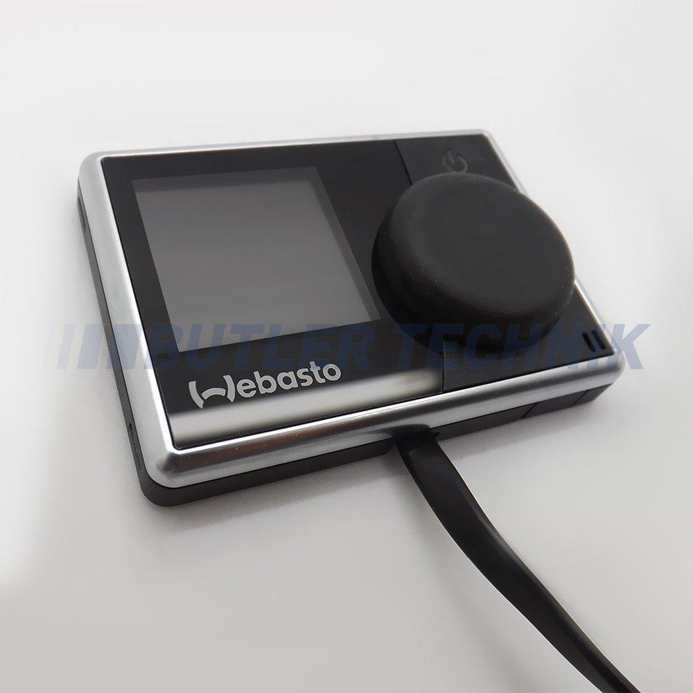 Webasto Air Heater MultiControl Timer for Air Top Evo 12v or 24v 9030910D