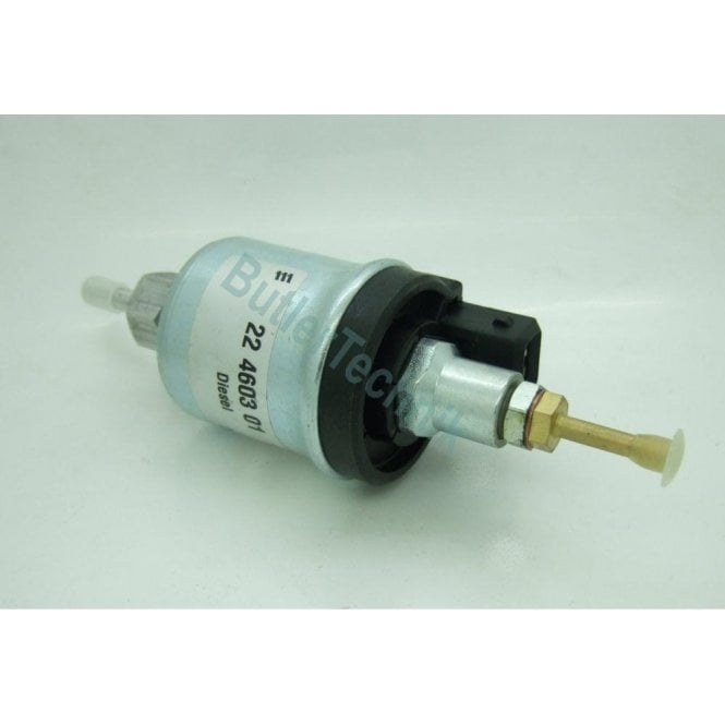 Eberspacher D8LC heater fuel pump 12v | 224603010000