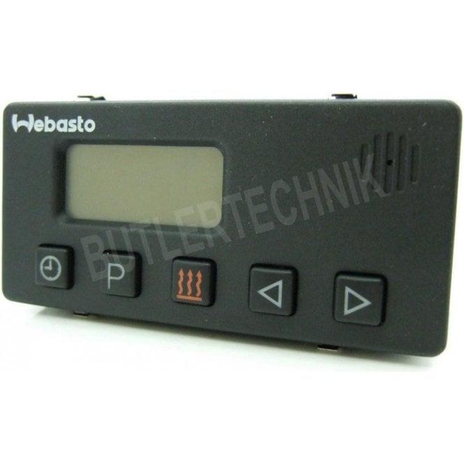 Webasto Heater Timer Alarm 24v