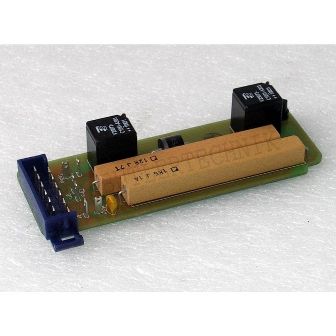 Eberspacher Heater D5LC Circuit Board 24v | 251730010200