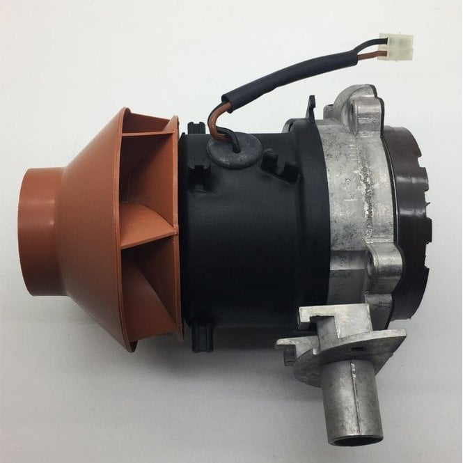 Eberspacher D1LC Air Heater Combustion Air Fan Motor 12v | 251688992100