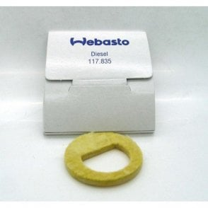 Webasto HL32 Air Top 32 Burner fleece matting | 1319261A | 117835