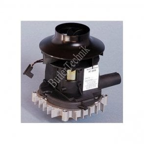 Webasto Air Top 2000 Motor 24v 70678A | 1322633A
