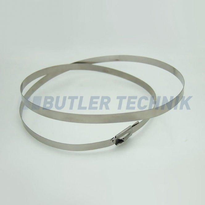 Webasto Stainless Steel cable tie 200mm long
