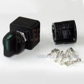 Webasto 2 Position control Switch 12v | 109995