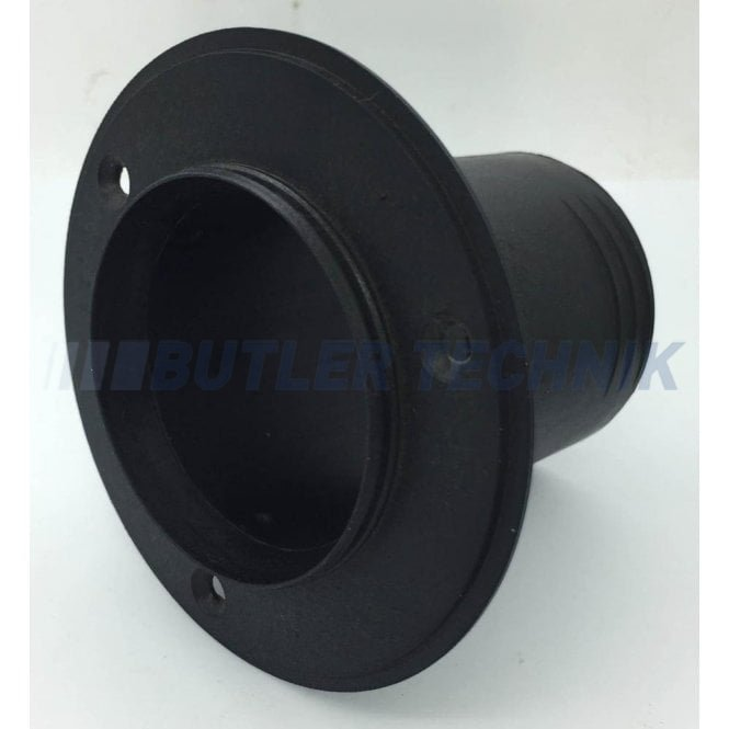 Webasto 55mm Ducting Wall Pipe | 492884
