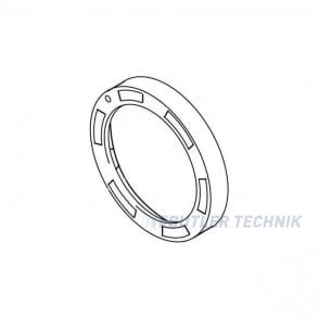 Webasto Adjuster Ring | 20820B | 1319599A
