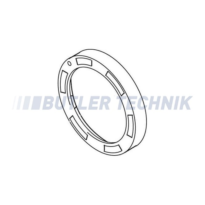 Webasto Adjuster Ring | 20820B