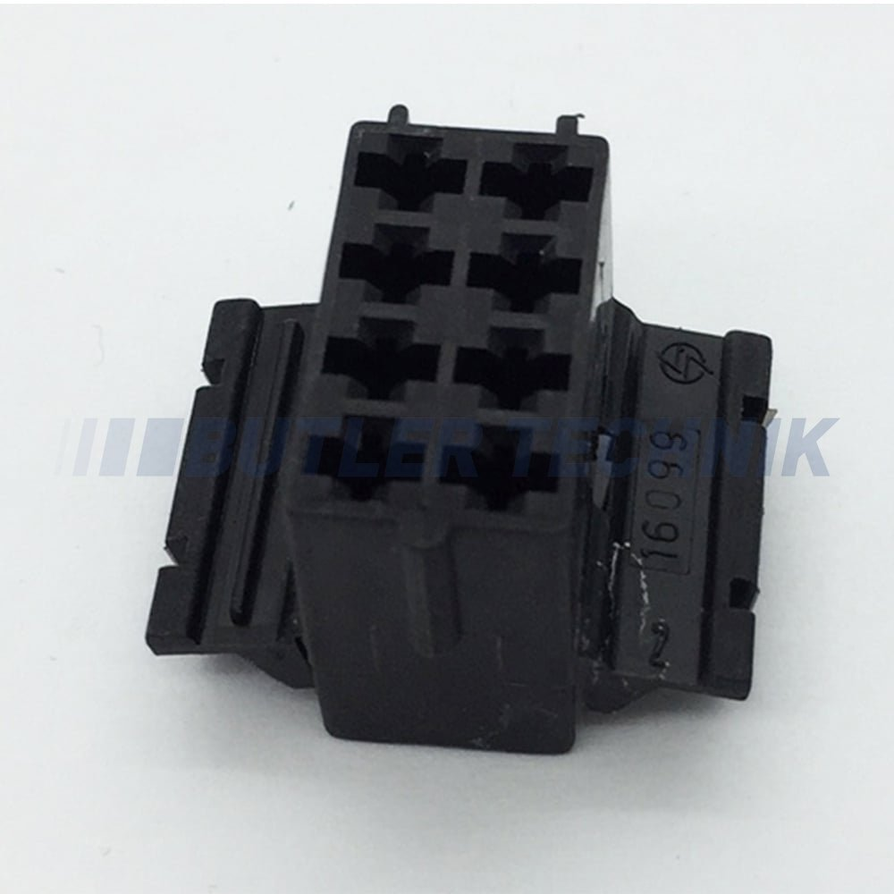 webasto air top 2000 plug connector 8 pin 30570a. Black Bedroom Furniture Sets. Home Design Ideas