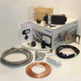 Webasto Air Top 2000 STC marine heater kit 12v | 4111181A