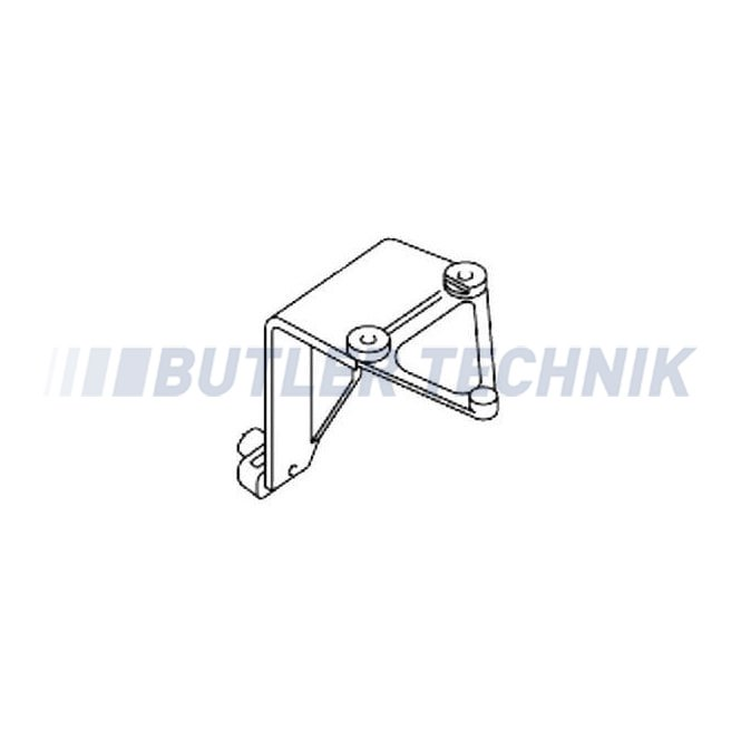 Webasto Air Top 2000S Support Angle 66967B