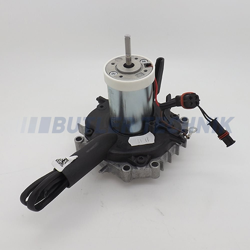webasto air top 2000stc blower motor drive assembly diesel. Black Bedroom Furniture Sets. Home Design Ideas