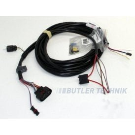 Webasto Air Top 3500 AirTop 5000 heater cable harness | 89634C | 1320906A