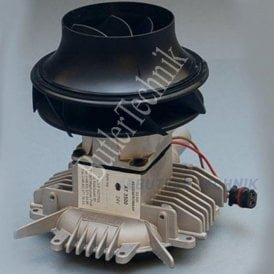 Webasto Air Top 3500 heater blower motor 24v | 91381A