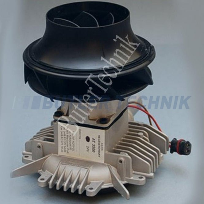 Webasto Air Top 3500 heater combustion air blower Motor 12v | 91380A