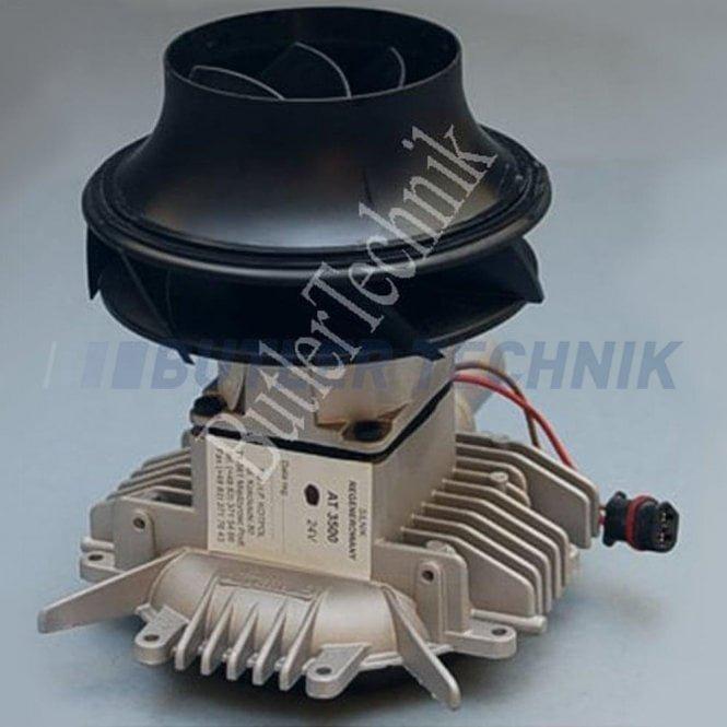 webasto air top 5000 heater motor 12v 91378a. Black Bedroom Furniture Sets. Home Design Ideas