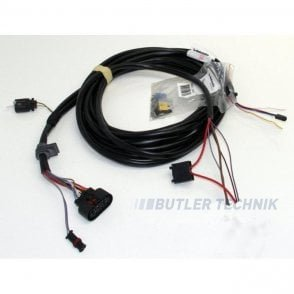 Webasto Air Top Evo 3900/5500 & Evo 40/55 Heater harness | 1313123B | 1319529A
