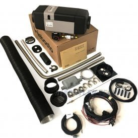 Webasto Air Top Evo 40 motorhome 4.0kW RV heater kit 12v single outlet | Special Offer