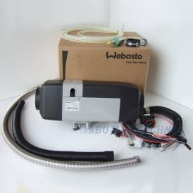 Webasto Air Top Evo 55 Diesel 12v Heater Kit | 4111389A