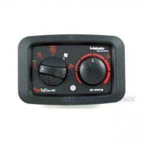 Webasto Air Top EVO Heater MC 05 Controller | 1313212A | 1322822A