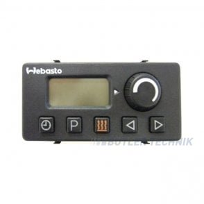 Webasto Air Top heater Timer 12v or 24v | 88206A