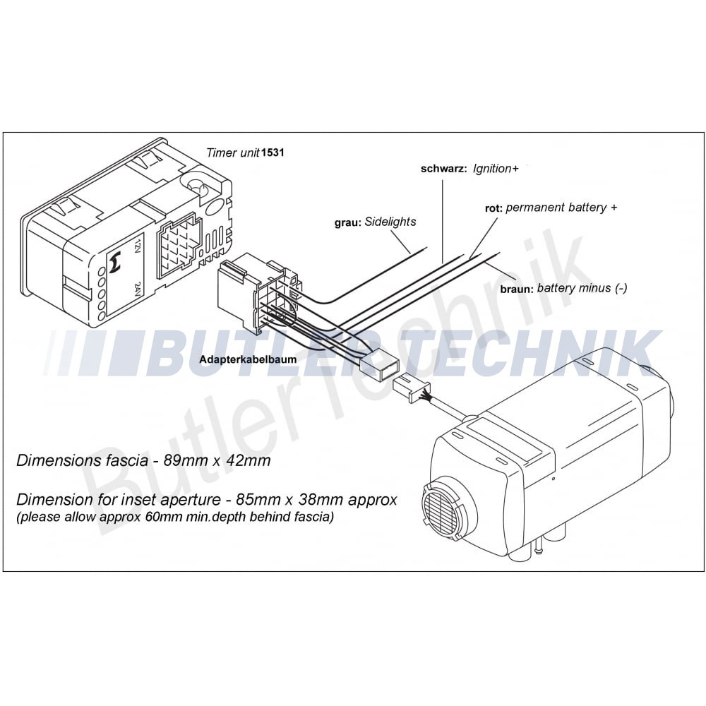 webasto air top 2000 wiring diagram blue sea systems