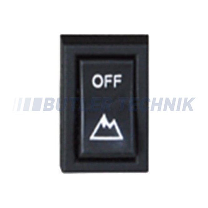 Webasto Altitude Switch for Air Top 2000 STC (4114762A - RV Kit Only) 9020156A | 84587A
