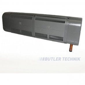 Webasto Baïkal 2 12v - 3.15 kW Water Heat Exchanger | 12024022