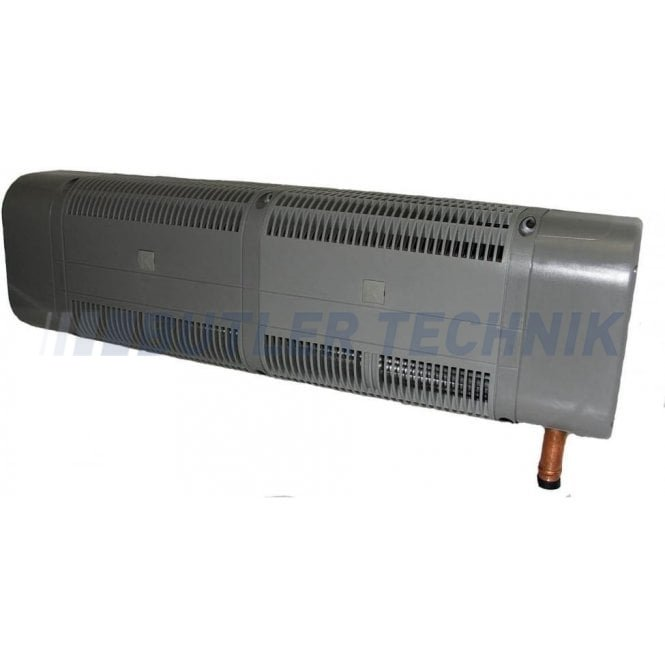 Webasto Baïkal 2 24v - 3.15 kW Water Heat Exchanger | 12024122