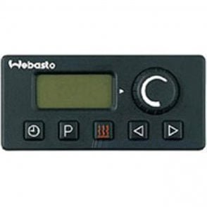 Webasto Combi Timer Upgrade kit 24v | 41K061A