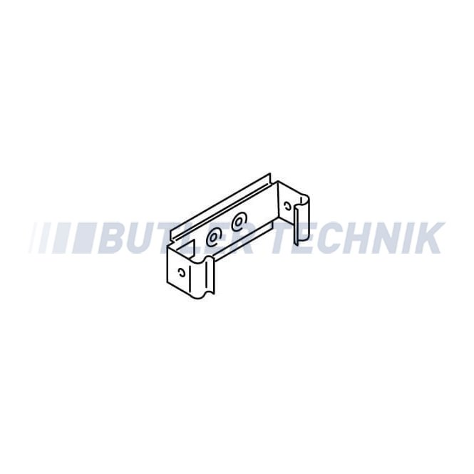 Webasto DBW Control Unit Support Bracket | 362107