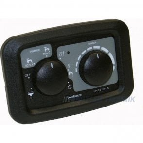 Webasto Dual Top EVO Manual Controller | 1310749B | 1319988A