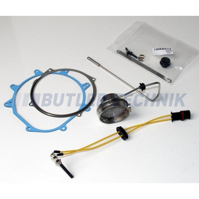 Webasto Dual Top heater service kit 12v | 4111825A