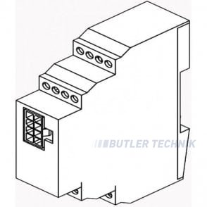 Webasto Dual Top Mains Relay box 230v | 1314772A
