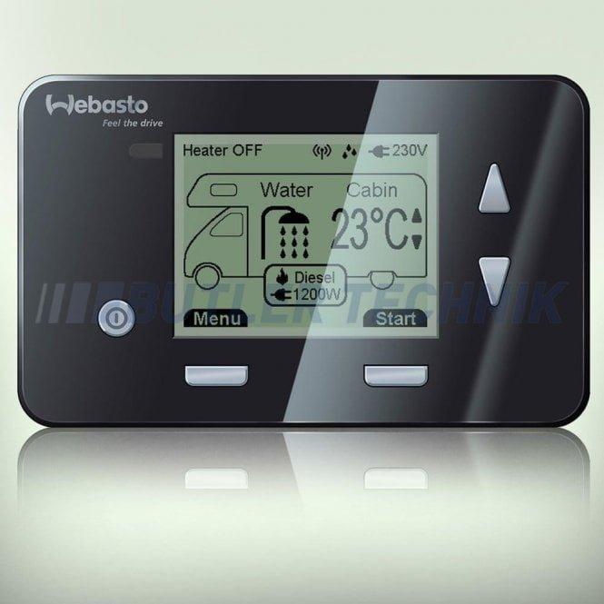 webasto dual top programmable controller 1310746c 1320808a. Black Bedroom Furniture Sets. Home Design Ideas