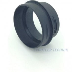 Webasto ducting reducer 60 to 55mm | 1320127A