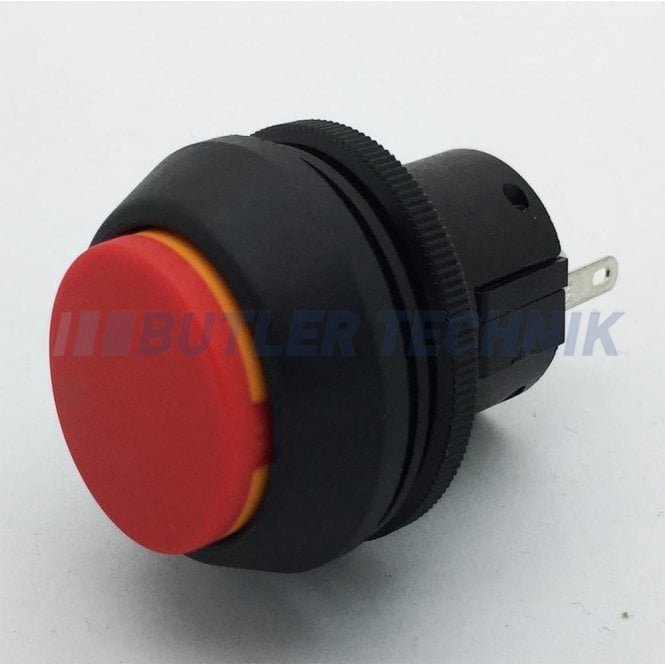 Webasto emergency Push Button fuel cut off switch | 13700