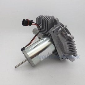 Webasto EVO 40 Combustion air motor without fuel pump harness | 9029388A