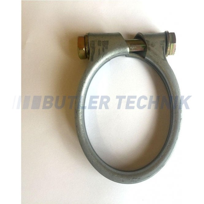 Webasto Exhaust Clamp 80mm | 113526