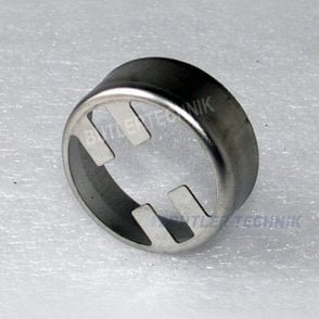 Webasto Exhaust End Cap 38mm | 24046A | 1320108A