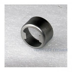 Webasto exhaust or Eberspacher exhaust end cap 30mm | 24049A | 1320110A