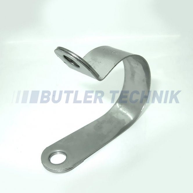 Webasto Exhaust Pipe P clip 38mm | 126830 | 1319693A