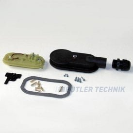 Webasto harness cap kit for Air Top 32 or HL32 heater | 157900