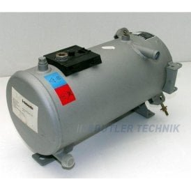 Webasto heat exchanger DBW2010 sensoric heater | 105748 | 1322665A
