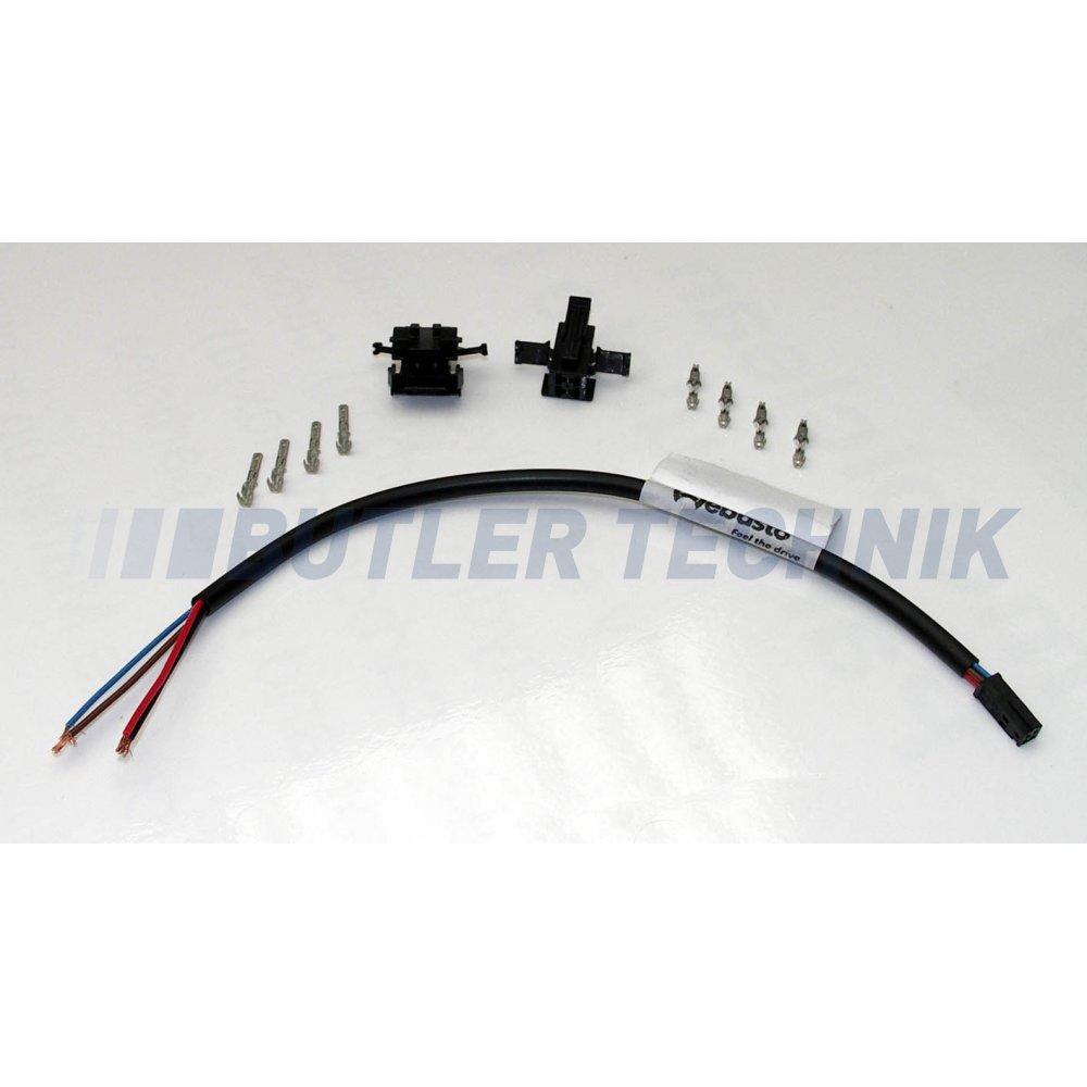 Webasto Webasto heater controller rheostat cable harness wiring kit on