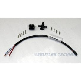 Webasto heater controller rheostat cable harness wiring kit | 31916B