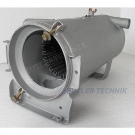 Webasto Heater DBW Heat Exchanger | 469084 | 9810026A